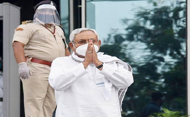 Bihar Vidhan Sabha Chunav 2020 : पटना में नीतीश ने की कोर कमेटी की बैठक, दिल्ली में जेपी नड्डा से मिले चिराग, 27 सीटों का मिला ऑफर