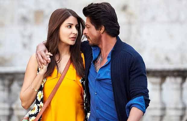 VIDEO: शाहरुख खान की कौन-सी चीज चुराना चाहोगी? इस सवाल का अनुष्का शर्मा ने दिया मजेदार जवाब