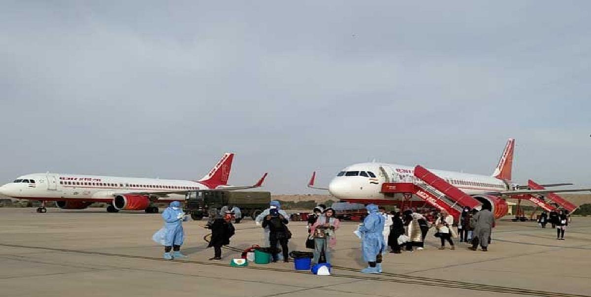 Coronavirus Pandemic : विदेशों से आने वालों को करना होगा ये काम, सरकार की नयी गाइडलाइन 8 अगस्त से प्रभावी