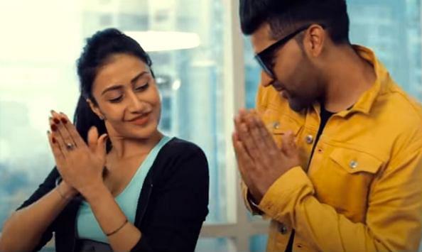 VIDEO : युजवेंद्र चहल की मंगेतर Dhanashree Verma ने गुरु रंधावा संग 'स्लोली-स्लोली' पर किया डांस, यूट्यूब पर खूब मिल रहे व्यूज