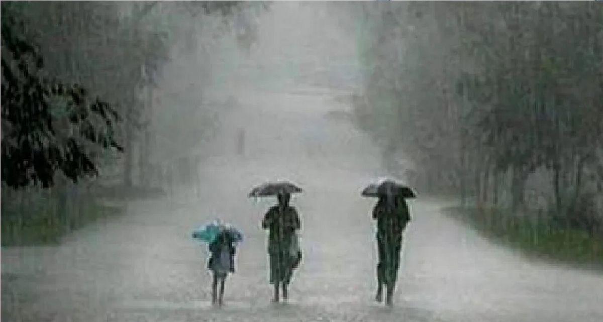 भारी बारिश की वजह से केरल के इडुक्की जिले के राजमाला में भूस्खलन, मजदूरो की मौत