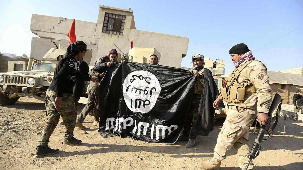 अफगानी सैनिकों के हाथों मारा गया शीर्ष आईएस आतंकवादी असदुल्लाह ओरकजई