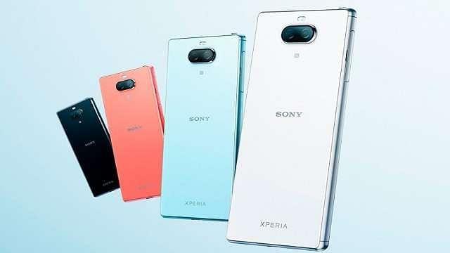 Sony Xperia 8 Lite स्मार्टफोन लॉन्च, खरीदने से पहले जान लें सारी खूबियां