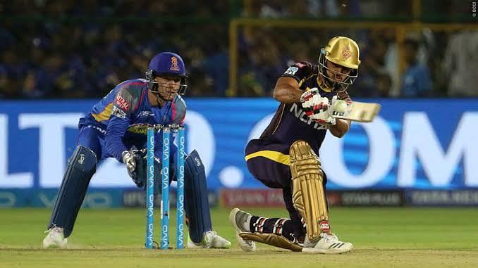 IPL 2020: तेज गेंदबाजों से खौफ खाते थे केकेआर के बल्लेबाज नितीश राणा, इनकी बातें सुनने के बाद डर हुआ दूर