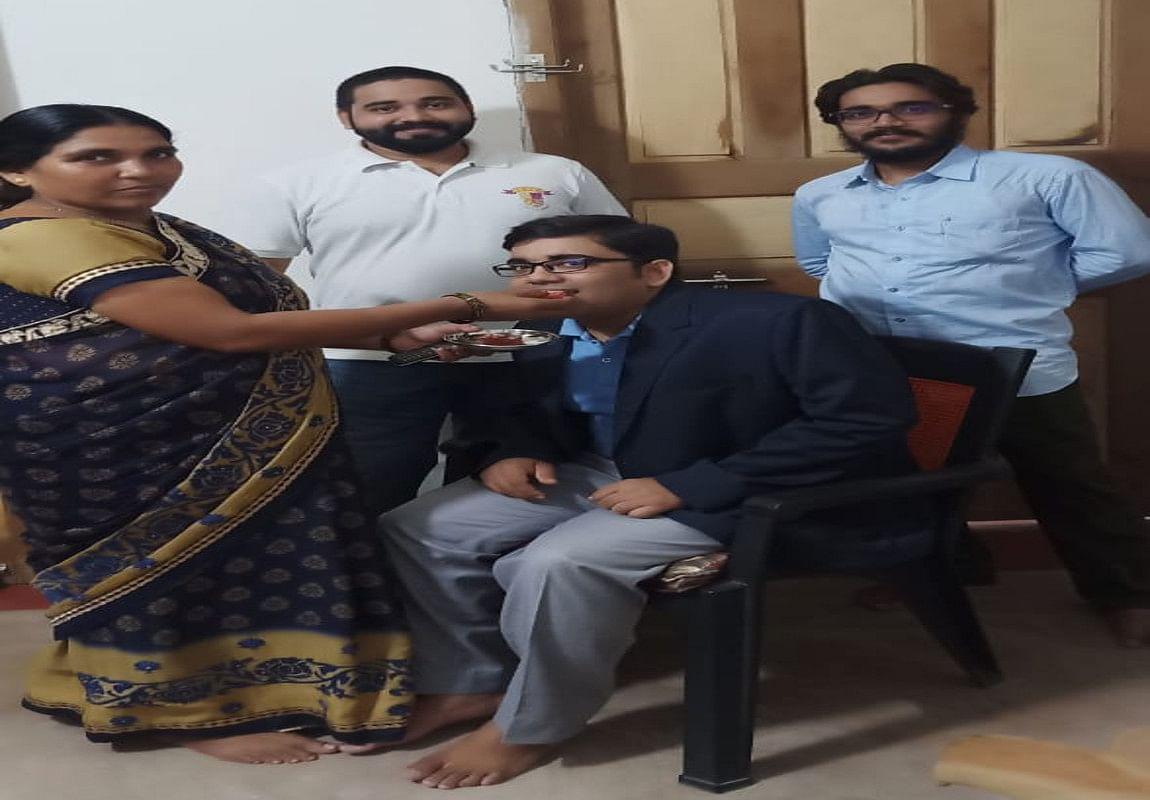 UPSC Result : पांचवीं क्लास में फेल हुए साहिबगंज के शशांक ने सिविल सेवा में मारी बाजी, जानिए झारखंड के टॉपरों की पूरी कहानी