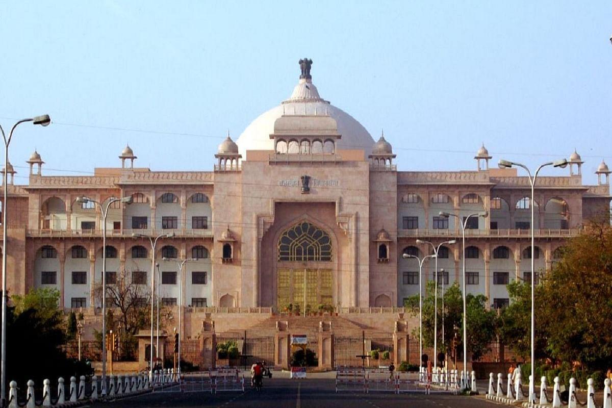 Rajasthan News: राजस्थान विधानसभा में भारी हंगामा, कार्यवाही अनिश्चितकाल के लिए स्थगित