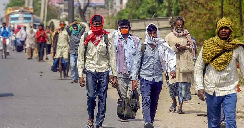 Lockdown : कोरोना और लॉकडाउन के कारण बेरोजगार हुए युवाओं को 15000 रुपये भत्ता देगी मोदी सरकार ? संसद में उठी यह मांग - प्रभात खबर
