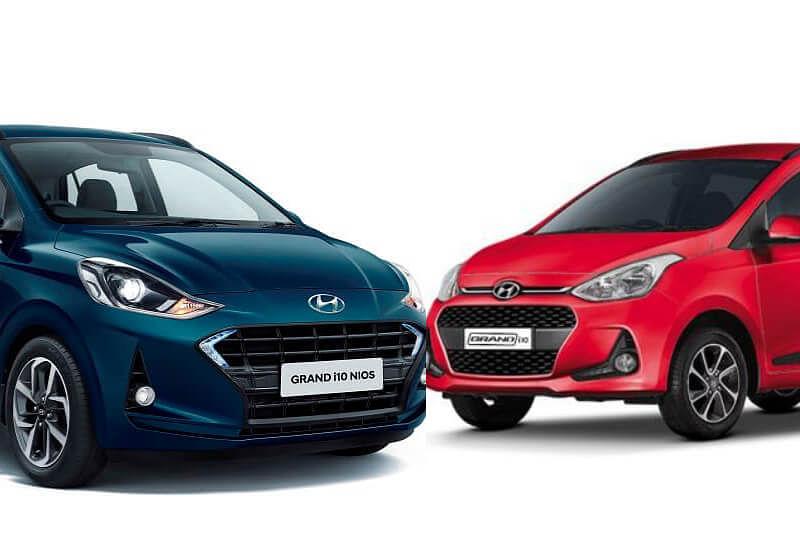 Hyundai की इन कारों पर मिल रही 60 हजार रुपये तक की छूट, जानें किस गाड़ी पर क्या है OFFER