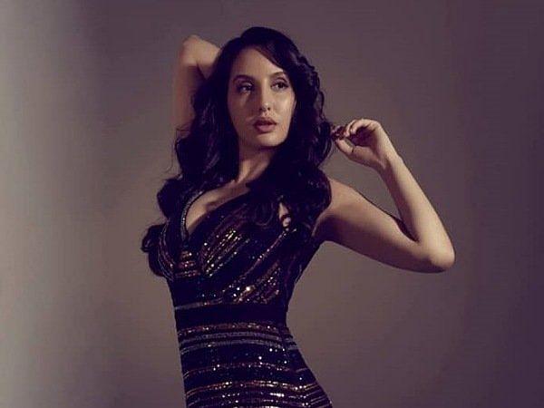 'इंडियाज बेस्ट डांसर' में नोरा फतेही ब्लैक शिमरी ड्रेस में आईं नजर, तसवीरें देख आप हो जाएंगे एक्ट्रेस के दीवाने