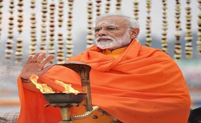 Ayodhya Ram Mandir: पीएम मोदी हनुमानजी से लेंगे भूमि पूजन की अनुमति, फिर रखेंगे नींव, ऐसा होगा पूरा कार्यक्रम
