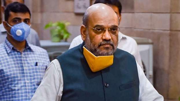 गृह मंत्री अमित शाह की तबीयत अब पूरी तरह ठीक,  दिल्ली एम्स से मिली छुट्टी