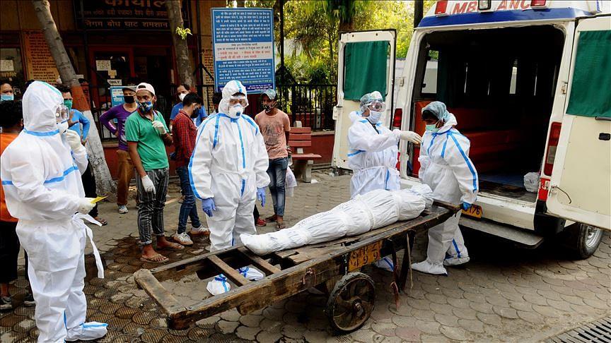 Coronavirus : पटना में कोरोना का कोहराम, एक्टिव केसों की संख्या 11 हजार के पार, 24 घंटों में 24 की मौत