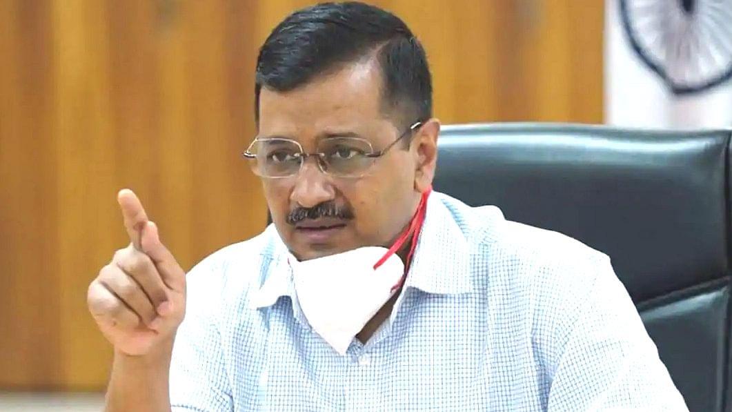 Lockdown Exptended in Delhi : दिल्ली में लॉकडाउन एक हफ्ते बढ़ाया गया, सीएम केजरीवाल ने कही ये बात