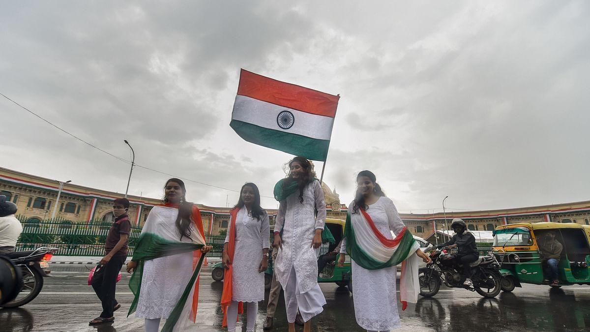 Swatantrata Diwas 2020, Jharkhand live Updates : सीएम हेमंत सोरेन रांची के मोरहाबादी मैदान में स्वतंत्रता दिवस समारोह को कर रहे संबोधित
