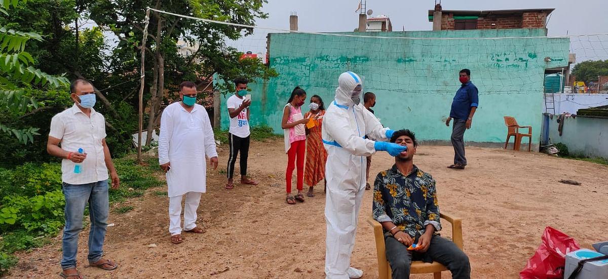 Corona in Jharkhand Updates: झारखंड में 5 अगस्त को रिकॉर्ड 978 कोरोना पॉजिटिव केस सामने आये, 7 की मौत, गोड्डा में सबसे ज्यादा 291 लोग हुए संक्रमित