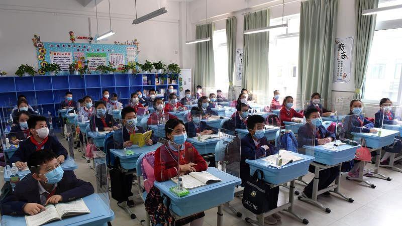 School Reopening : स्कूल, कॉलेज और शिक्षण संस्थान खुलने को लेकर जारी हुआ गाइडलाइन, जानें क्या है आदेश...