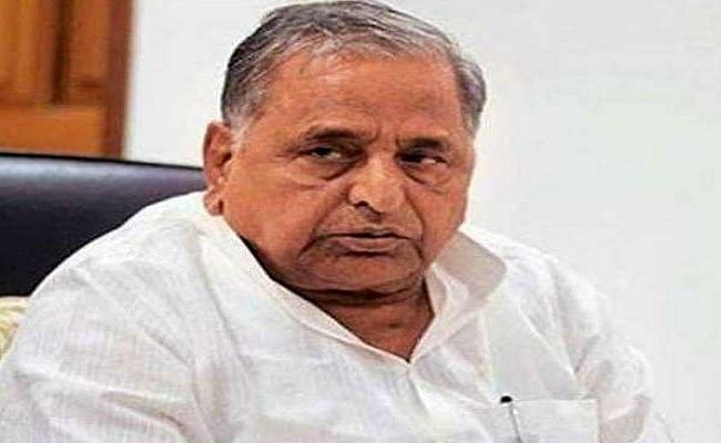 UP News : यूपी के पूर्व मुख्यमंत्री मुलायम सिंह यादव अस्पताल में भर्ती, हालत स्थिर