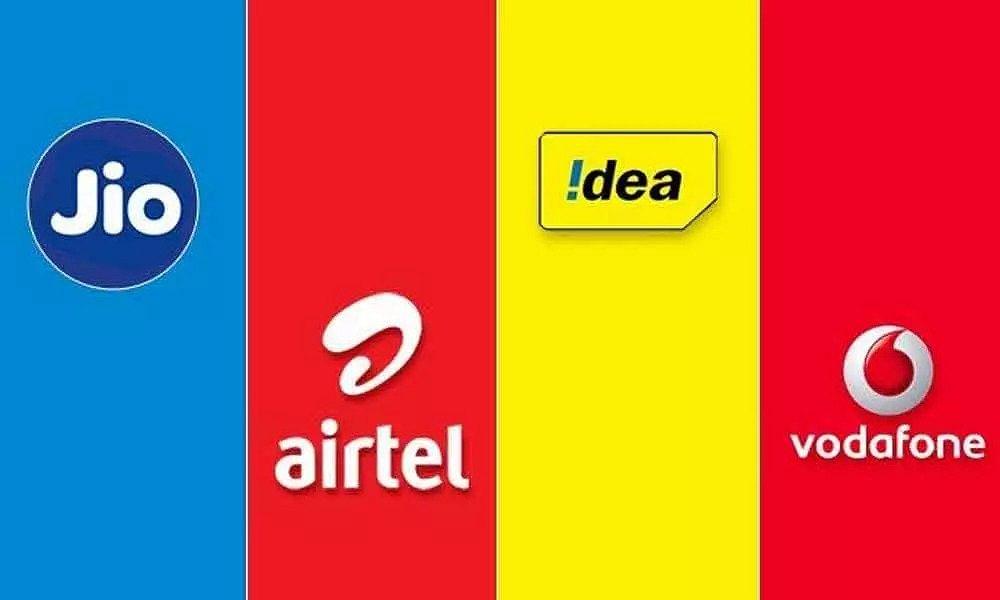 Reliance Jio की बादशाहत लॉकडाउन में भी बरकरार, Voda Idea Airtel को बड़ा नुकसान