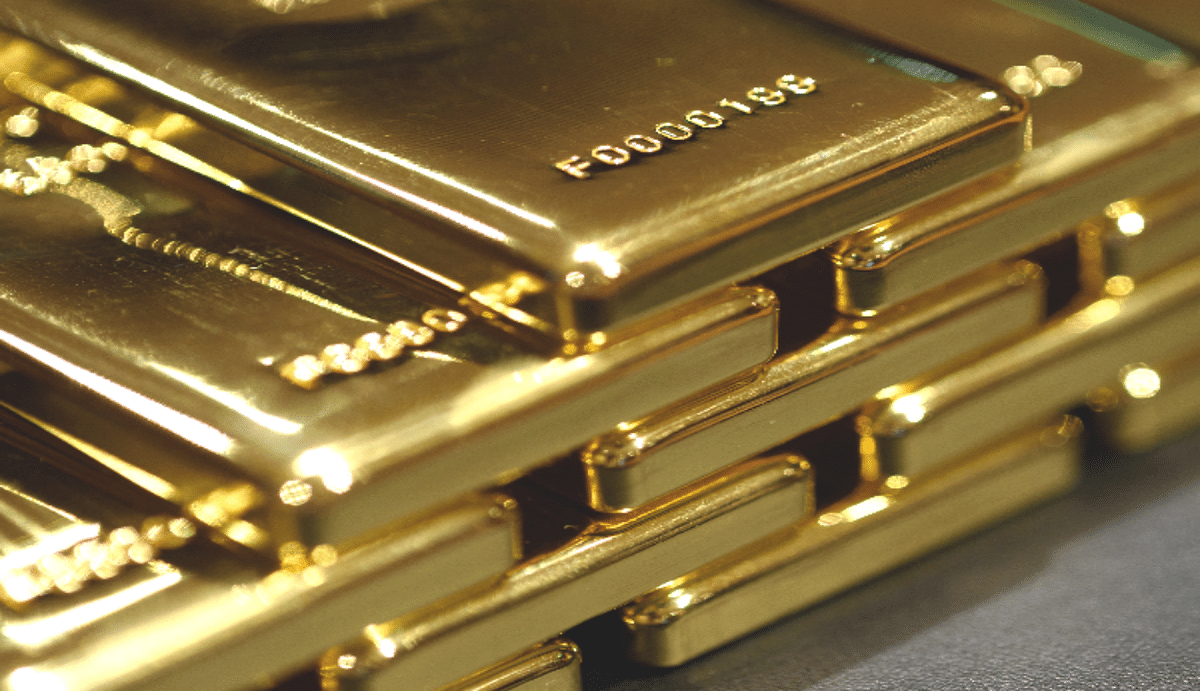 Gold Rate : सर्राफा बाजार में सोना ने फिर लगायी जोरदार छलांग, जानिए क्या रही आज की कीमत