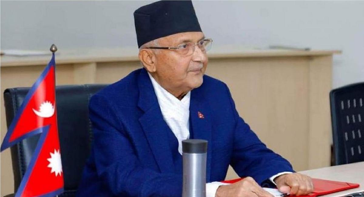 राम के बाद अब गौतम बुद्ध पर विवाद कर रहा नेपाल, विदेश मंत्रालय ने दिया यह जवाब