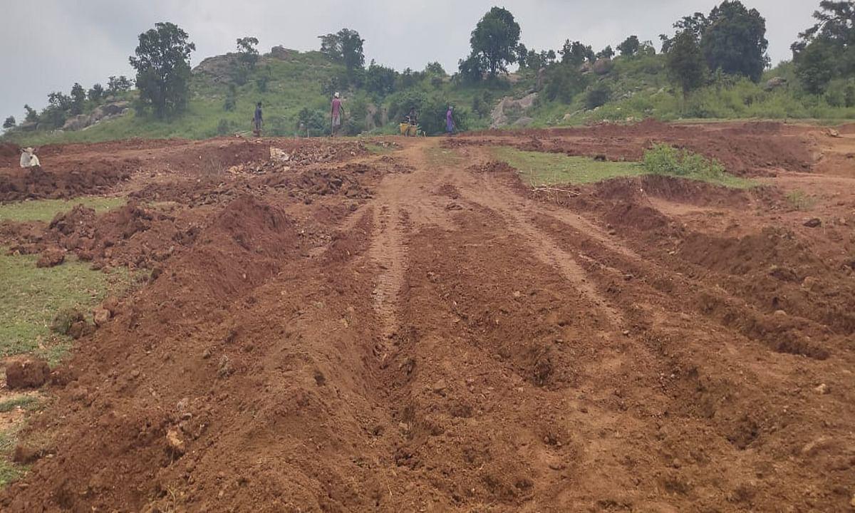 Jharkhand News: सख्ती से लागू होगा सीएनटी-एसपीटी एक्ट, वापस दिलायी जाएगी आदिवासियों को जमीन