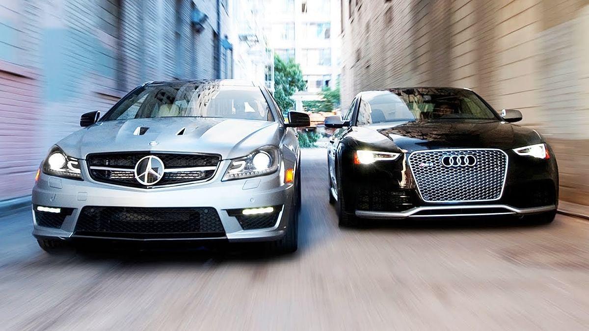 Mercedes, Audi को फेस्टिव सीजन में बिक्री बढ़ने की उम्मीद