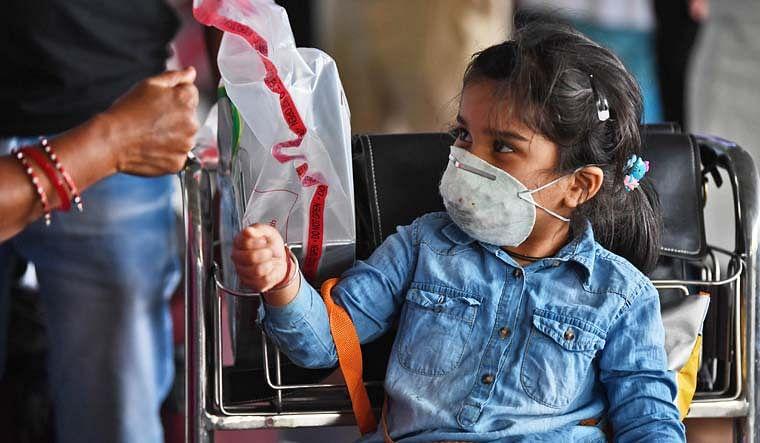 Coronavirus outbreak : छोटे शहरों में कोरोना के 28 फीसद एक्टिव केस, देश में मरीजों की संख्या 20 लाख के पार