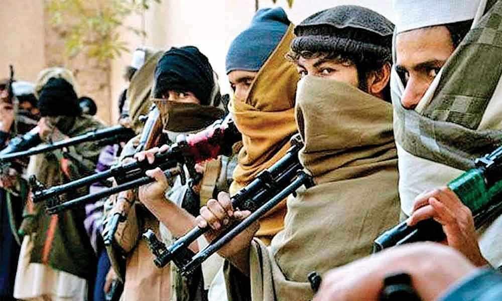 कश्मीर में आतंकियों को अब सीमांचल के लड़कों के हाथों भेजा जा रहा पैसा, टेरर फंडिग का नया रास्ता बना बिहार- नेपाल बॉर्डर