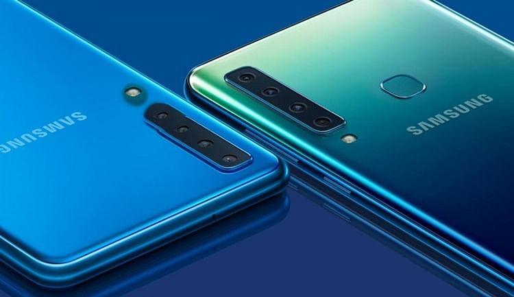 7,000mAh बैटरी के साथ आयेगा Samsung Galaxy M51?