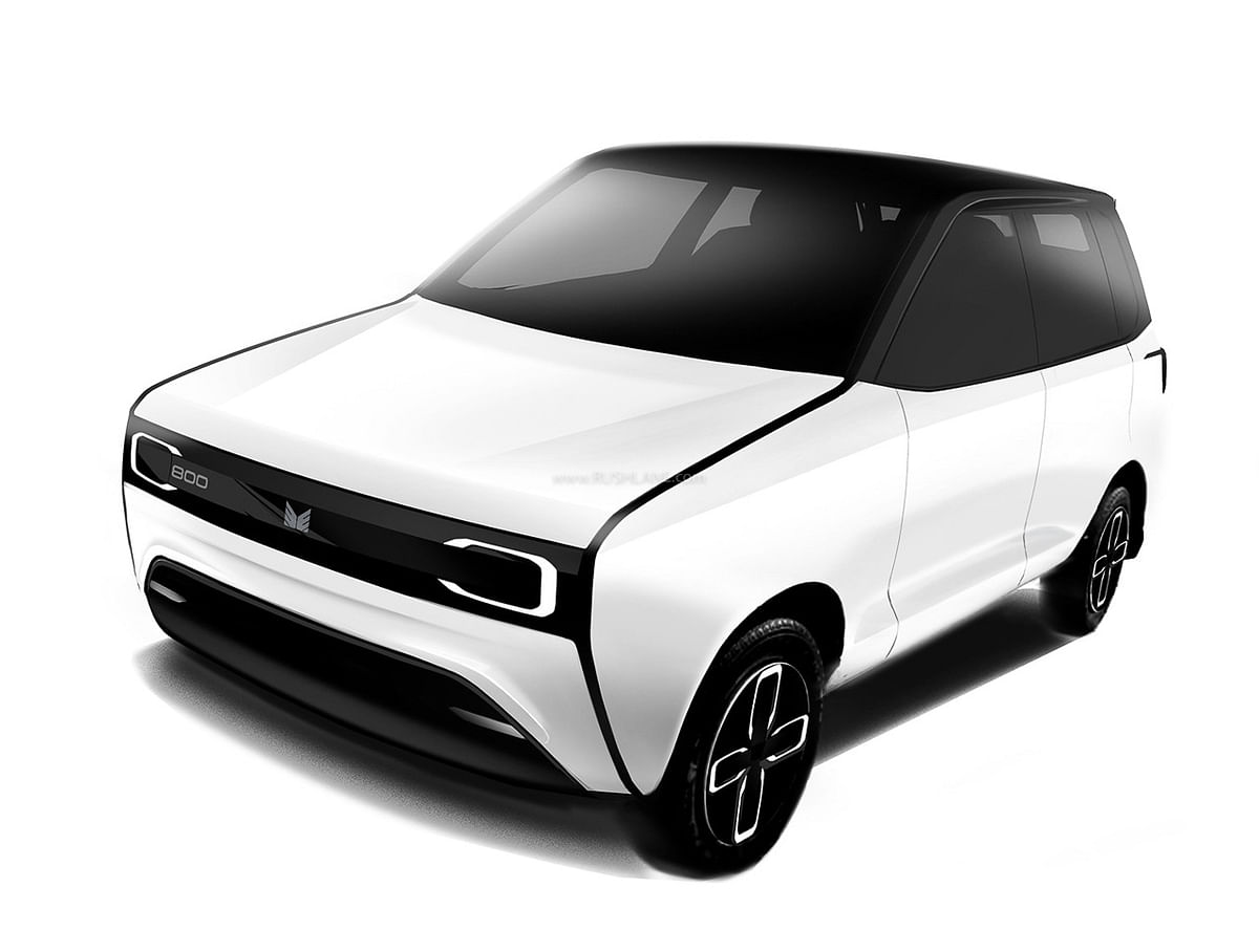 Alto800 को रिप्लेस करेगी Maruti की नयी बजट कार?