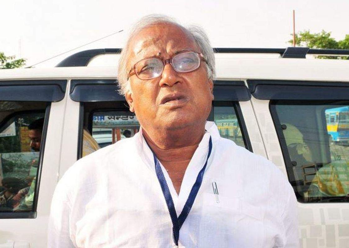 भगवान राम सभी के हैं, भाजपा का उन पर 'कॉपीराइट' नहीं, बोले तृणमूल कांग्रेस के नेता सौगत राय
