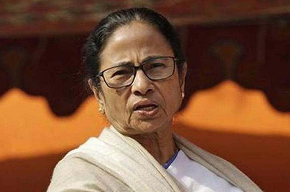 पश्चिम बंगाल की मुख्यमंत्री ममता बनर्जी के आवास के बाहर चली गोली, सुरक्षा में तैनात कांस्टेबल जख्मी