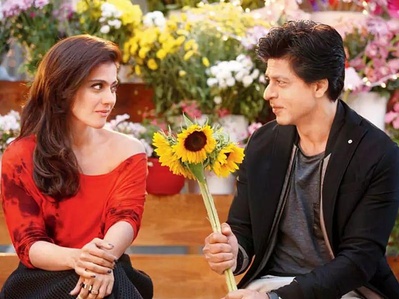 Kajol B'day : जब फैन ने पूछा था- 'अजय नहीं होते तो शाहरुख से कर लेतीं शादी?' काजोल ने दिया था ये दिलचस्प जवाब