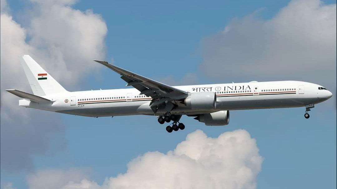 राष्ट्रपति, प्रधानमंत्री की सुरक्षा होगी अब और भी फौलादी, अमेरिका से आया वीवीआईपी विमान 'एअर इंडिया वन'