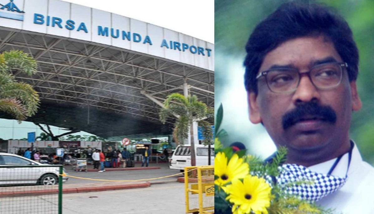 बोकारो से कोलकाता एवं पटना के लिए शुरू होगी सीधी उड़ान, रांची एयरपोर्ट का होगा विस्तार