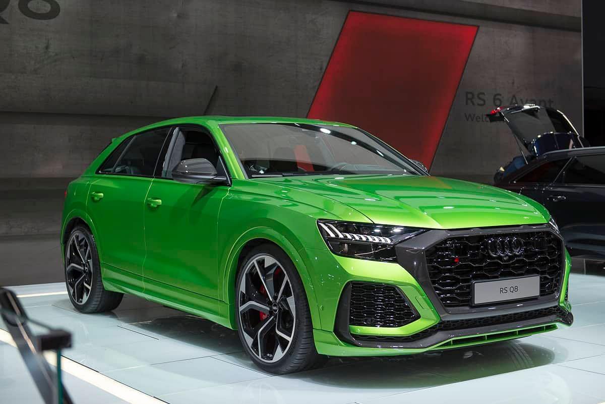 2020 Audi RS Q8 SUV: आ गई ऑडी की सबसे दमदार कार, 4 सेकंड में पकड़ लेगी 100 की रफ्तार