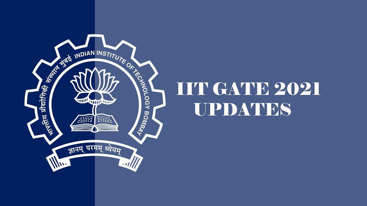 IIT GATE 2021: आईआईटी गेट के लिए रजिस्ट्रेशन की तिथि घोषित, इस साल देखने को मिलेंगे ये बदलाव