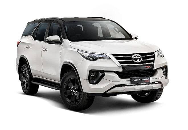 Toyota Fortuner TRD लिमिटेड एडिशन भारत में लॉन्च, जानें कीमत और सारी खूबियां