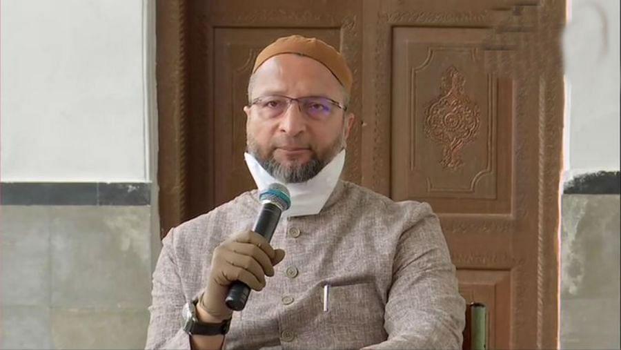 'जहां प्रधानमंत्री जी ने पूजा किया वहां 450 साल से मस्जिद थी...' राम मंदिर भूमि पूजन पर बोले ओवैसी
