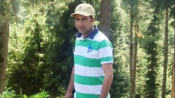 Jammu kashmir: एक और भाजपा नेता पर आतंकी हमला,  मॉर्निंग वॉक पर निकले बडगाम जिलाध्यक्ष को मारी गोली