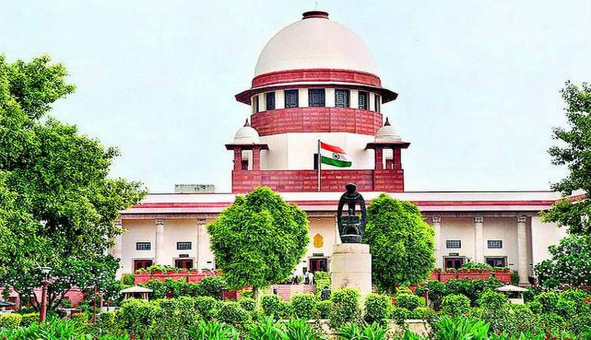 Defection Case In Jharkhand : बाबूलाल मरांडी से जुड़े दलबदल मामले में सुप्रीम कोर्ट से झारखंड विधानसभा अध्यक्ष को झटका, हाईकोर्ट के आदेश में हस्तक्षेप से किया इनकार