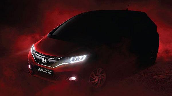 Honda Jazz का नया अवतार, 5 हजार रुपये में प्री-लॉन्च बुकिंग शुरू
