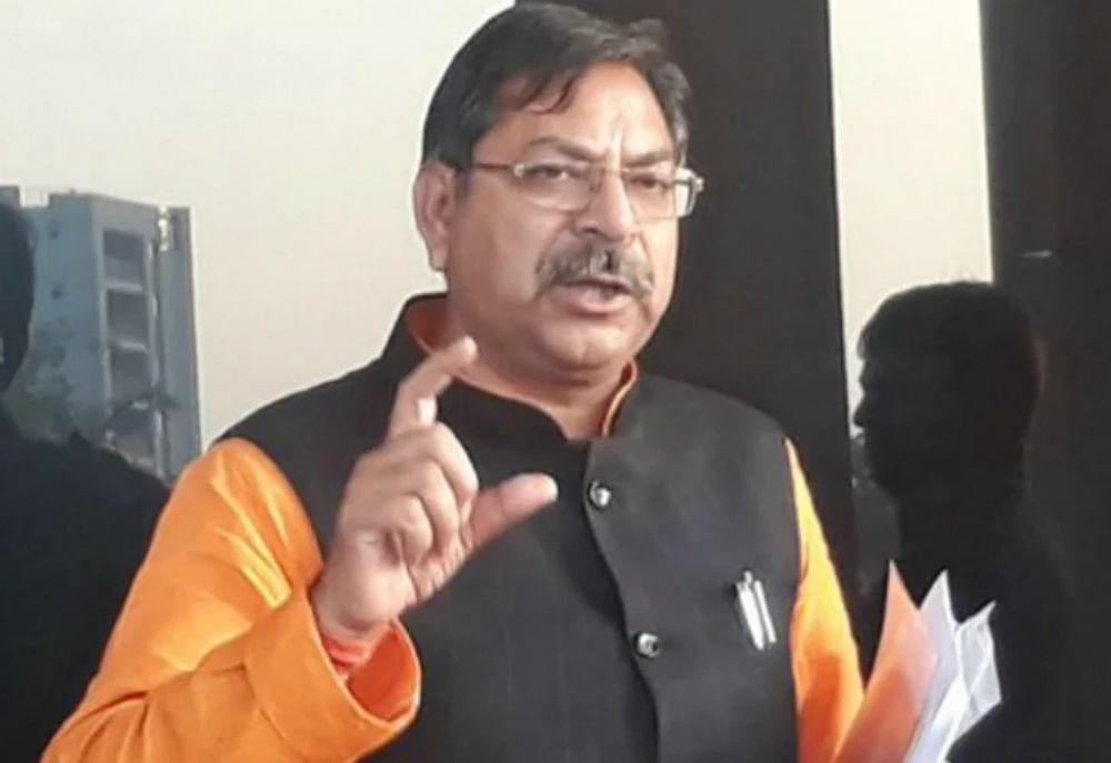 Rajasthan Political Crisis: राजस्थान में जारी घमसान के बीच BJP ने की प्रदेश कार्यकारिणी की घोषणा