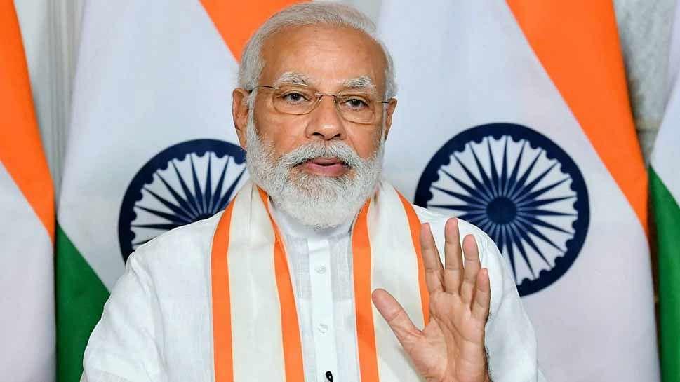 NEP 2020, PM Modi LIVE: 'शिक्षा नीति देश की नीति, भारत बनेगा इससे आत्मनिर्भर'- गवर्नर कॉन्फ्रेंस में पीएम मोदी की 10 बड़ी बातें