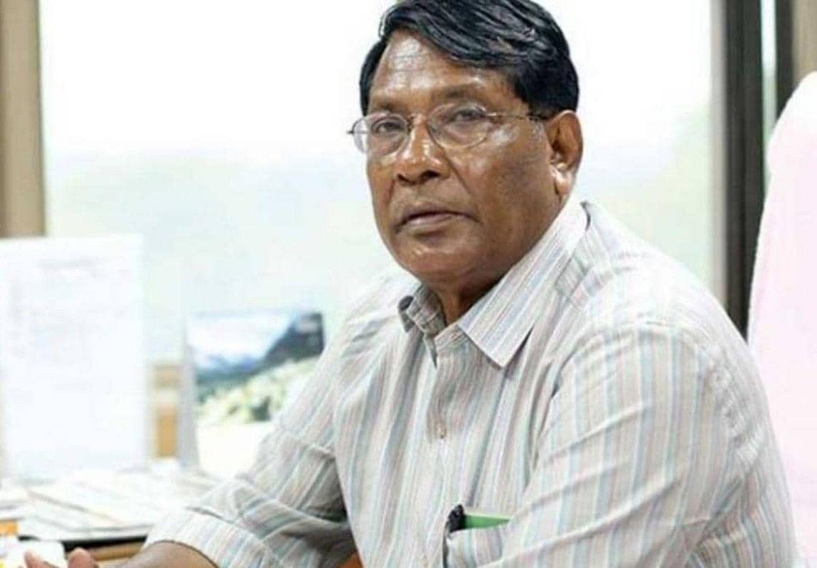 jharkhand by election : कांग्रेस के मंत्री डॉ रामेश्वर उरांव ने बेरमो में किया चुनाव प्रचार, कहा : गठबंधन की जीत तय