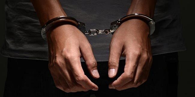 प्रतिबंधित दवा बिक्री करने के दो आरोपी हुए गिरफ्तार