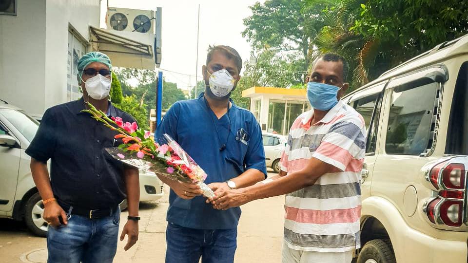Coronavirus In Jharkhand Update :  झारखंड में कोरोना से 200 मरे, संक्रमितों का आंकड़ा 20 हजार के पार