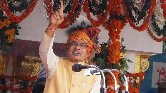 Shivraj singh chauhan: स्वतंत्रता दिवस के दिन MP के सीएम शिवराज ने जो किया वैसा किसी राज्य के मुख्यमंत्री ने नहीं किया