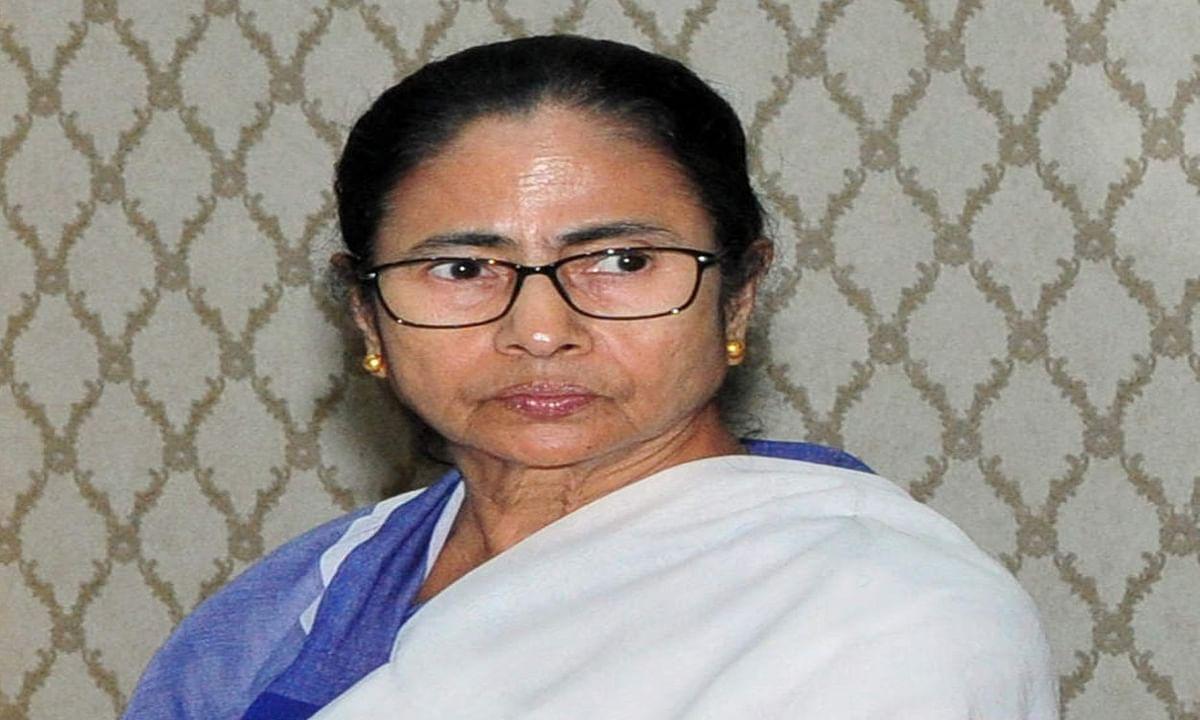 Coronavirus In West Bengal : कोरोना को लेकर पश्चिम बंगाल की सीएम ममता बनर्जी ने कही ये बात...