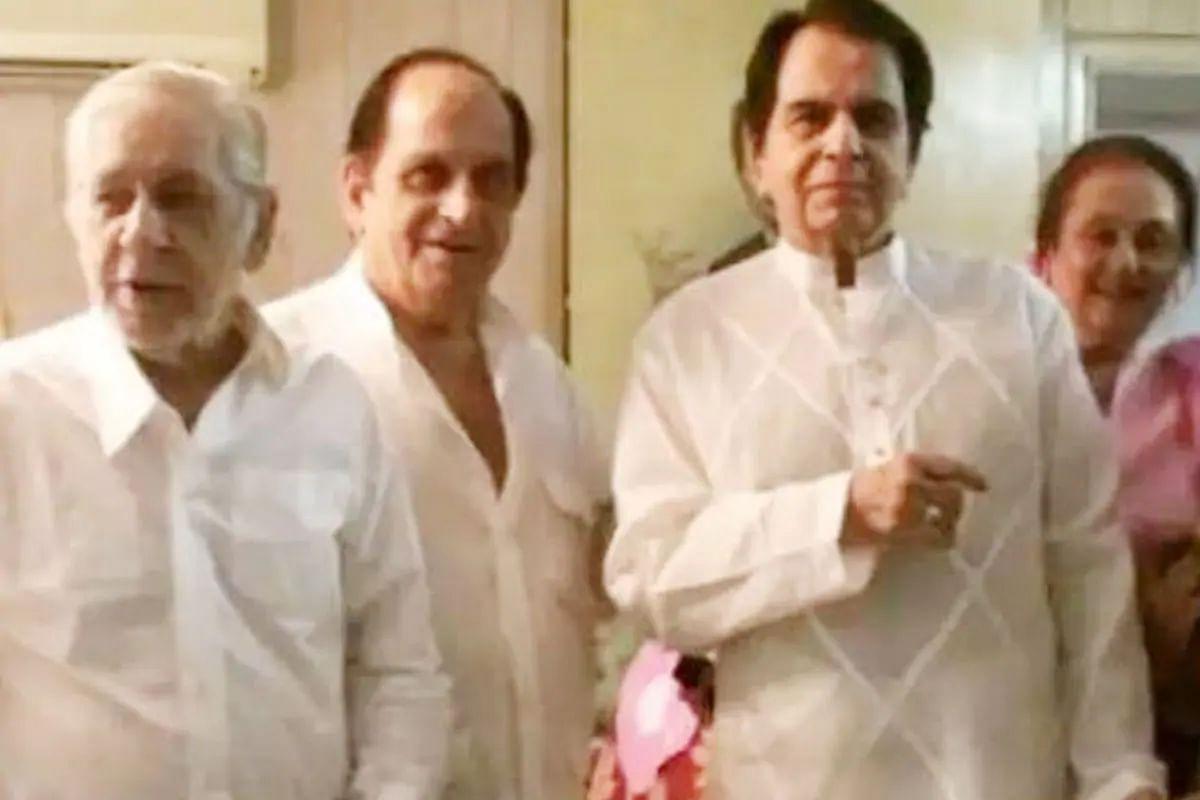 98वां जन्मदिन : झारखंड की मिट्टी में बिखरी है दिलीप कुमार के अभिनय की खुशबू